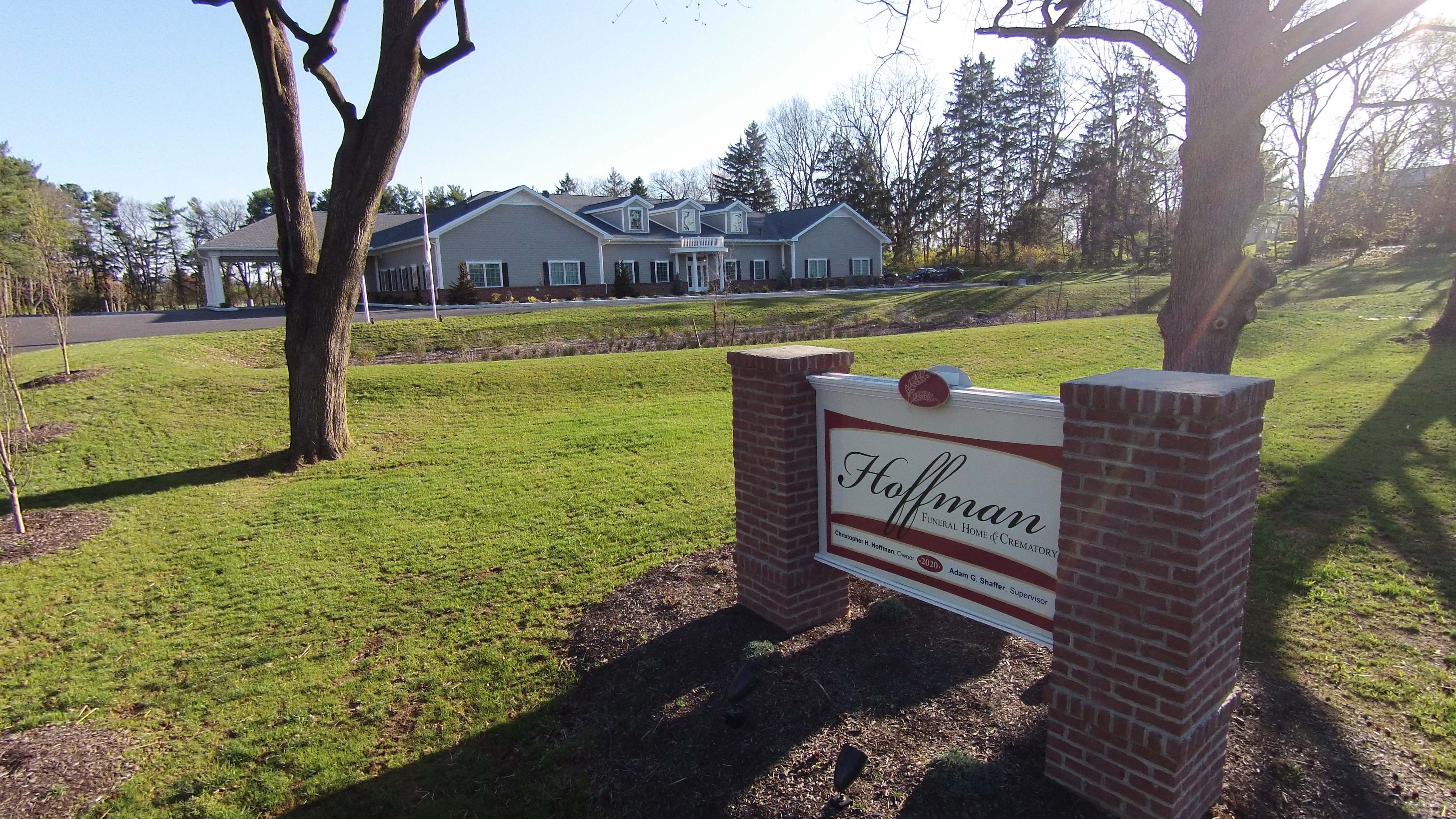 Carlisle, PA Funeral Home and Cremation | Hoffman